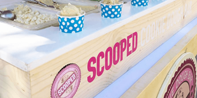 Scooped Cookie Dough Bar slide 8