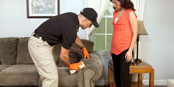 Servpro Cleanup & Restoration slide 3