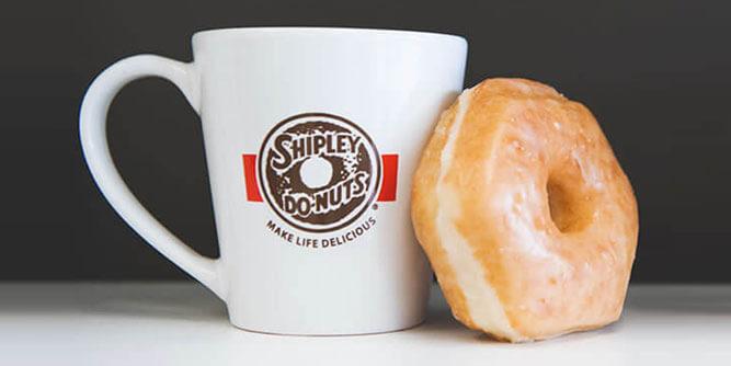 Shipley Do-Nuts of Oklahoma slide 3