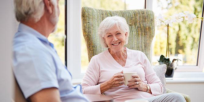 Signal Health Group - Senior Health Care and Hospice slide 3