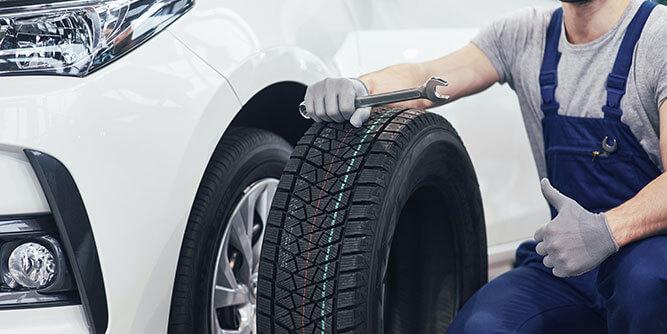 Smart Tires slide 3