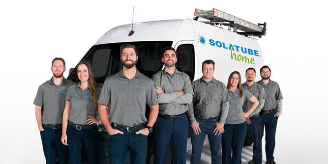 Solatube Home - Natural Light & Fresh Air Experts slide 7