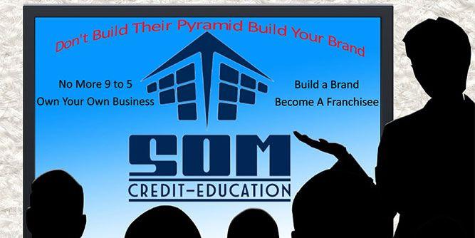 SOM Credit slide 1