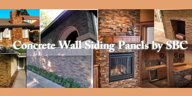 Something Better Corporation - Decorative Concrete slide 1