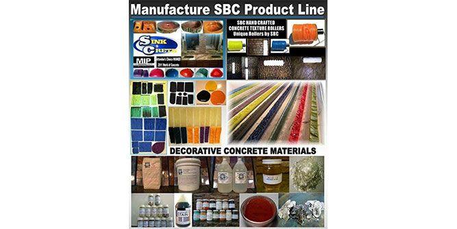 Something Better Corporation - Decorative Concrete slide 12