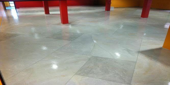 Something Better Corporation - Decorative Concrete slide 9
