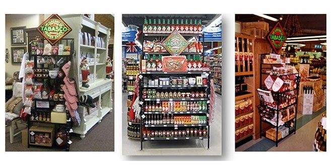 ProMark Tabasco® Dealerships slide 1