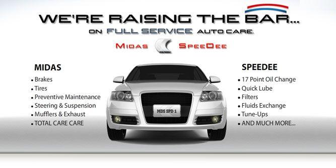 SpeeDee Oil Change and Auto Service slide 2