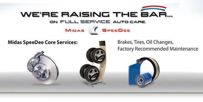 SpeeDee Oil Change and Auto Service slide 3