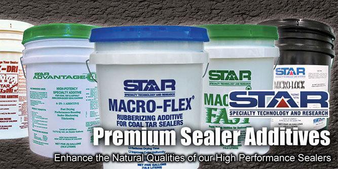 STAR SEAL - Asphalt Sealcoating & Pavement Preservation slide 4