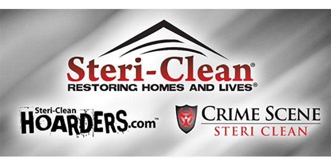 Steri-Clean slide 1