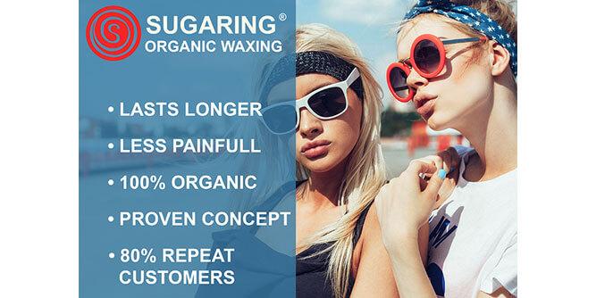 Sugaring NYC - Hair Removal slide 4