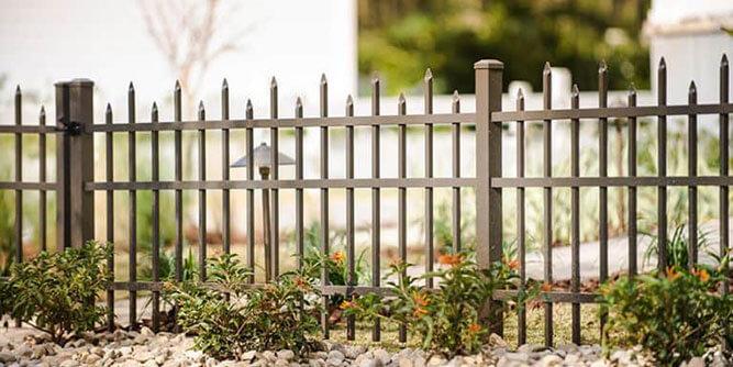 Superior Fence & Rail, Inc. slide 3