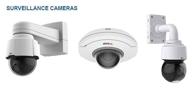Surveillance Secure slide 2