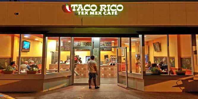 Tacomoli by Taco Rico slide 6