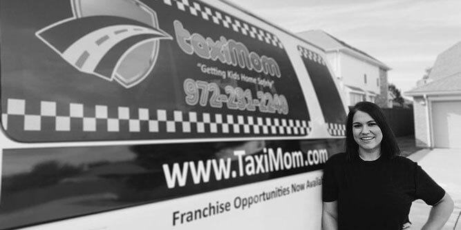 Taxi Mom slide 4