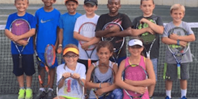 Tennis Time - The Ultimate Kids Sports Business slide 6