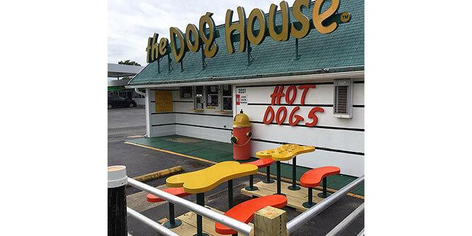 The Dog House slide 4