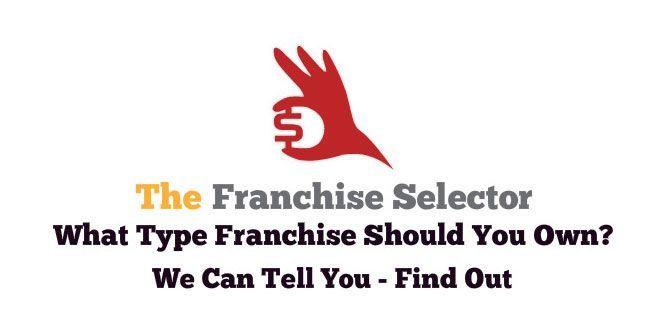 The Franchise Selector slide 2