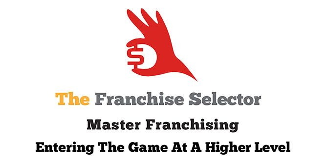 The Franchise Selector / Master Franchising slide 1