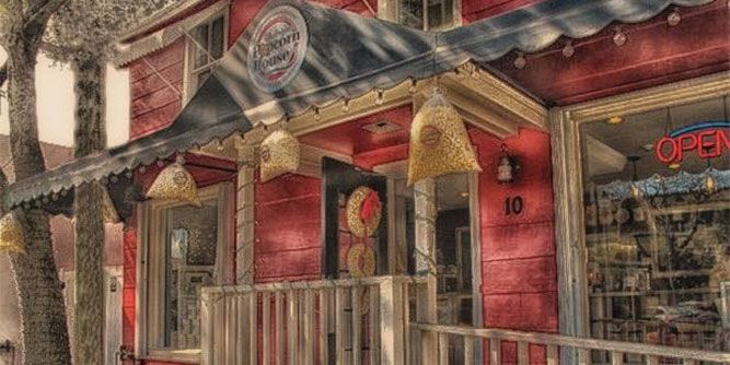 The Original Popcorn House slide 7