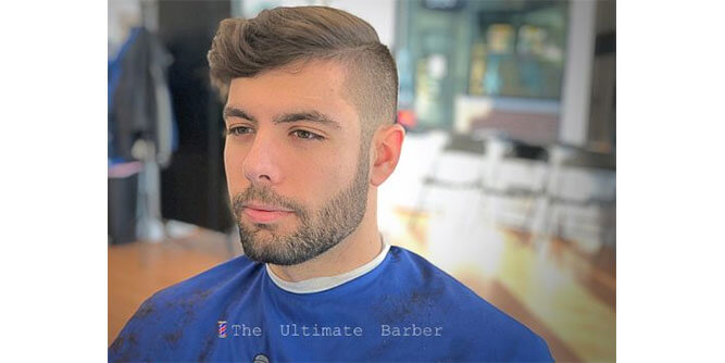 The Ultimate Barber slide 10