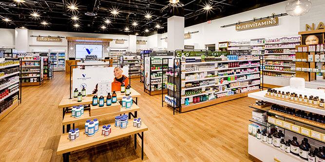 The Vitamin Shoppe slide 2