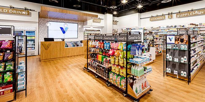 The Vitamin Shoppe slide 3