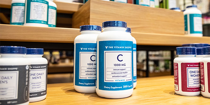 The Vitamin Shoppe slide 4