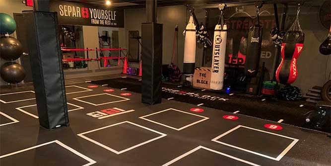 The8Block Fitness Studio slide 7