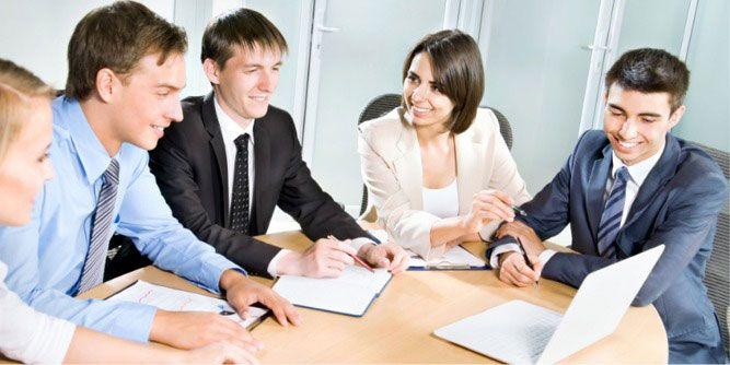 TopLine Business Solutions slide 2