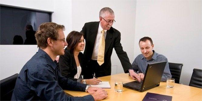 TopLine Business Solutions slide 4