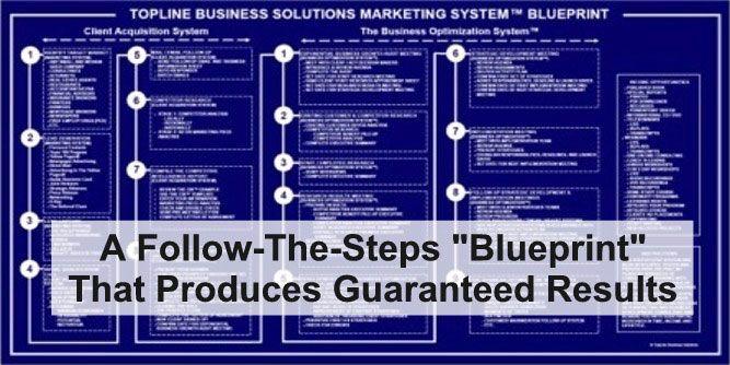 TopLine Business Solutions slide 5