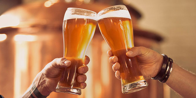 Total Beverage - Brewery Distribution slide 3