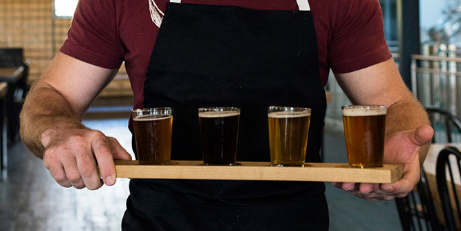 Total Beverage - Brewery Distribution slide 4