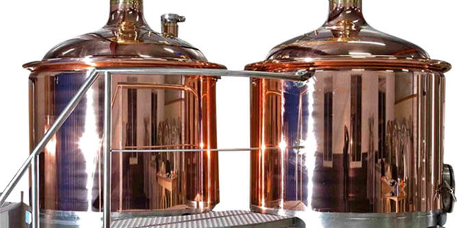 Total Beverage - Brewery Distribution slide 5
