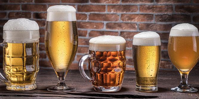 Total Beverage - Brewery Distribution slide 6