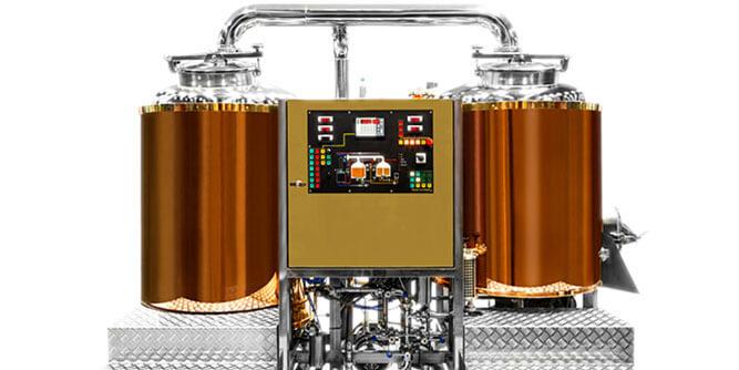 Total Beverage - Brewery Distribution slide 7