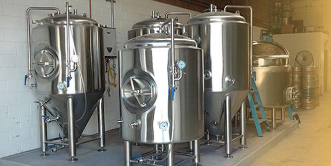 Total Beverage - Brewery Distribution slide 10
