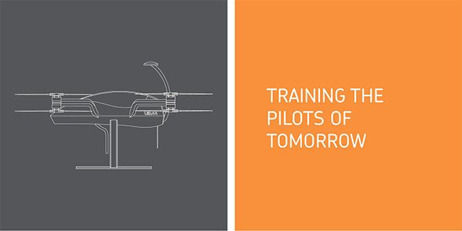 UAV Advanced - Drone Pilot Training slide 3