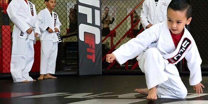 UFC® GYM slide 6