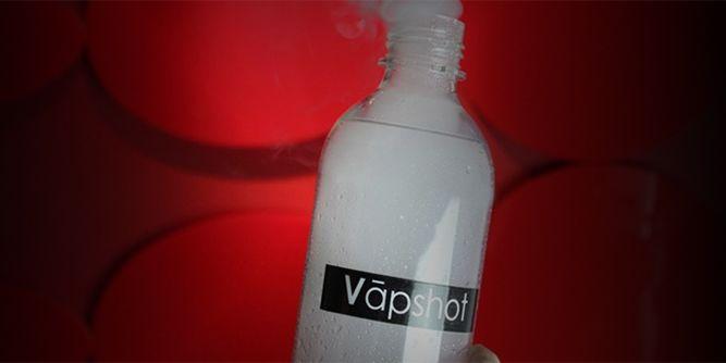 Vapshot, Inc. - Vaporized and Atomized Beverage Systems  slide 2