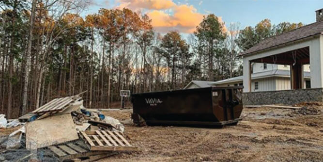 VaVia - Become a Dumpster Rental Franchisee slide 3