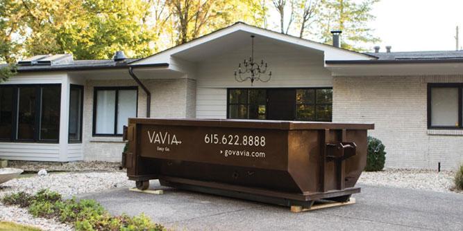 VaVia - Become a Dumpster Rental Franchisee slide 6