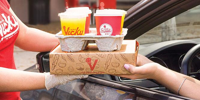 Vicky Bakery slide 3