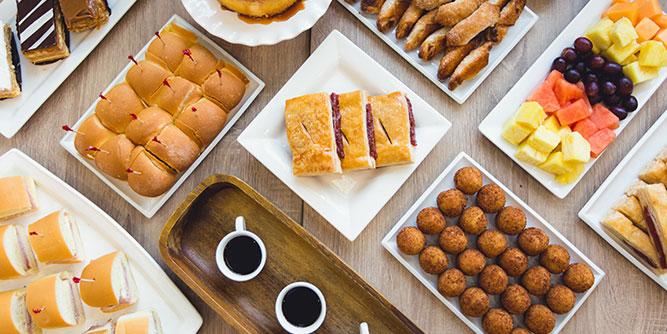 Vicky Bakery slide 4
