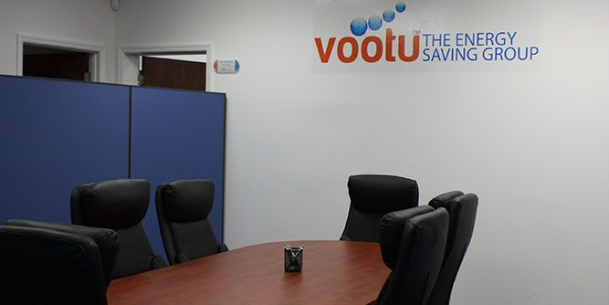Vootu - Energy Savings Consultant  slide 6