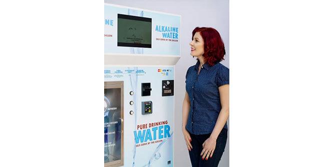 WaterStation Technology slide 4