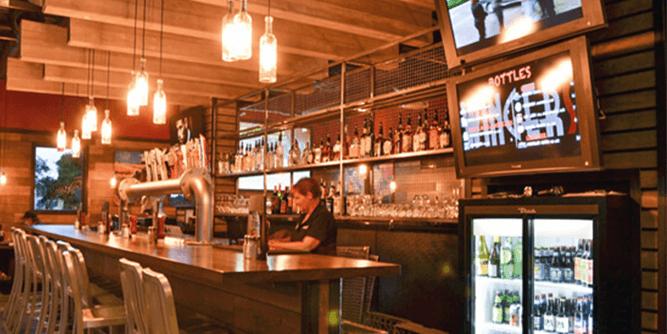 Wingers Restaurant and Alehouse slide 1