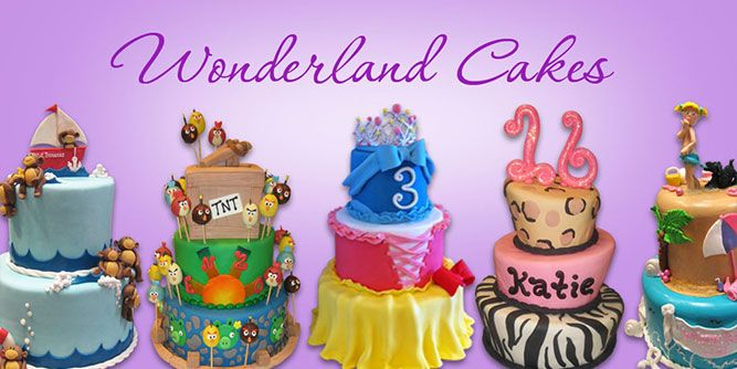 Wonderland Bakery slide 3